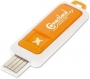 USB aroma lampa